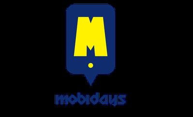 모비데이즈 로고