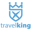 여행왕 logo