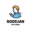 노델리안 logo