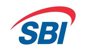 SBI 그룹 로고