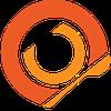 쿡쿡 logo