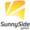 (주)써니사이드게임즈 logo
