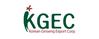 KGEC logo