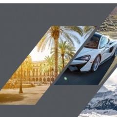 블루프린트랩, 영국 McLaren에 얼굴인식 가상피팅 기술 제공