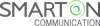 스마트온커뮤니케이션 logo