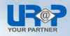 (주)유알피시스템 logo