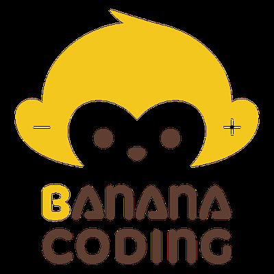 바나나코딩 로고