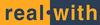 리얼위드 logo
