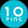 텐핑(tenping) logo