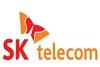 SK텔레콤 logo