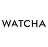 왓챠 logo
