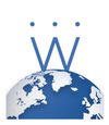 월모니커뮤니케이션 logo
