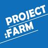 프로젝트팜 로고