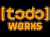 토도웍스 logo