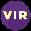 버넥트(VIRNECT) logo