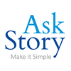 아스크스토리(Askstory Co., Ltd.) logo