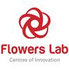 플라워즈랩(Flowers lab) logo