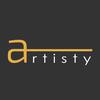 아티스티 logo