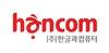 한글과컴퓨터 logo