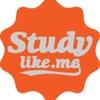 스터디라이크미 logo