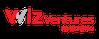 (주)위즈벤처스 logo