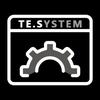 테스시스템 logo