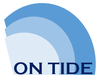 온타이드 logo