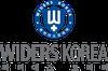 와이더스코리아 logo