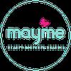 메이미 logo