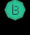 젠가엑스 logo