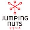 점핑너츠 logo