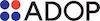 애드오피 logo