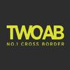 투에이비(2AB) logo