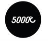 5000도씨(Celsius5000) logo