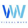 비주얼웨이브 logo