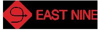 이스트나인 로고