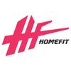 홈핏(HOMEFIT) logo