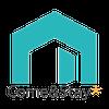 컴앤스테이 logo
