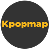 Kpopmap logo