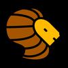 수상한동물들 logo