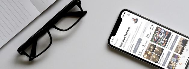 서랍 속 물건들로 나를 말하다, 스넙스 앱 리뷰