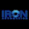 아이언오토메이션 logo