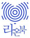 라온북(raonbook) logo