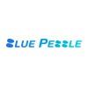 블루페블 logo
