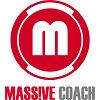 매시브코치(MASSIVE COACH) logo