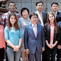 한국이미지커뮤니케이션연구원 '소통경연대회'