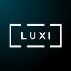 럭시 logo