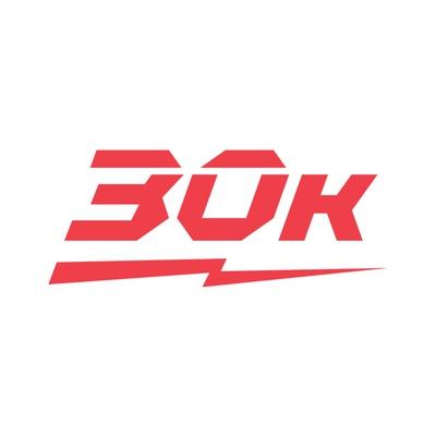 30K 로고