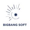 빅뱅소프트 logo