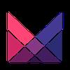 미투 logo